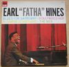 EARL HINES - BLUES FOR GARROWAY