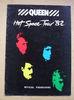 QUEEN - HOT SPACE TOUR '82