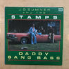 J.D. SUMNER & THE STAMPS - DADDY SANG BASS