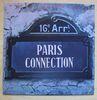 PARIS CONNECTION - PARIS CONNECTION