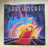PARCHMENT - HOLLYWOOD SUNSET