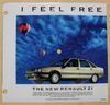 JACK BRUCE - I FEEL FREE(FLXI)
