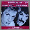 HALL + OATES - KISS ON MY LIST