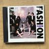AARON BRIGGS - FASHION