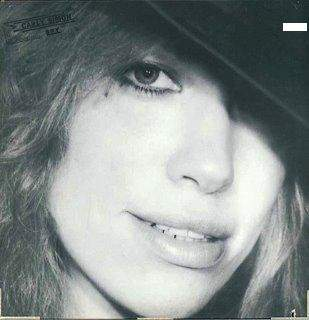 Carly Simon - Spy - LP