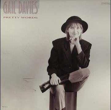 Gail Davies - Pretty Words
