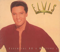 Elvis Presley - Command Performances - The Essential 60's Masters Ii - 2CD
