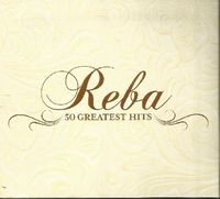 Reba Mcentire - 50 Greatest Hits - 3CD