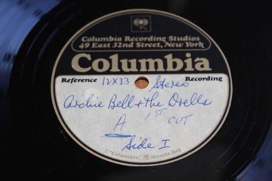 Archie Bell & The Drells - Dance Your Troubles Away - 2LP