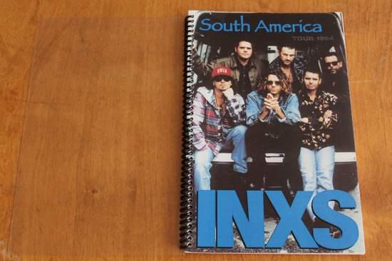 South America 1994