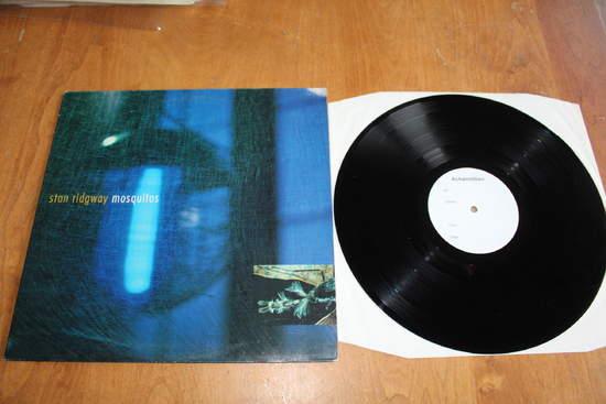 Stan Ridgway - Mosquitos - LP