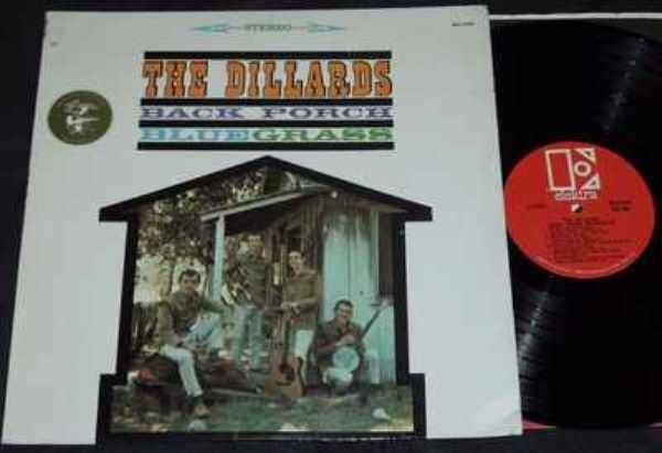 d46426250b5 Dillards Back Porch Bluegrass Records
