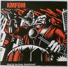 KMFDM - What Do You Know Deutschland? 11 tracks
