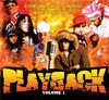 D-Boy - Playback Volume 1