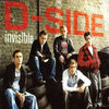 D-Side - Invisible CD 1