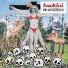Backini - Re Creation