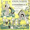 Baker Richard - Snow White & Cinderella 1965 (Vinyl!)