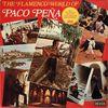 Paco Pena - Flamenco World (Vinyl!)