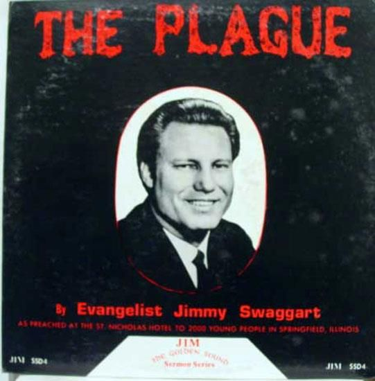 Jimmy Swaggart Jimmy Swaggart Ministries 25th Anniversary Records