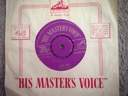 """Elvis Presley - Blue Moon/i Don't Care If The Sun Don't Shine - 7"""""""