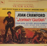 Victor Young - Johnny Guitar - CD