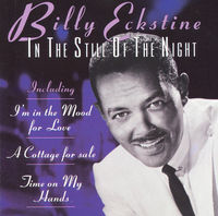Billy Eckstine - In The Still Of The Night - CD