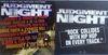 Soundtrack - Judgement Night Poster Flat
