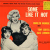 Monroe,Marilyn - Some Like It Hot (Stereo)
