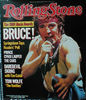 1985 Rolling Stone Cover Poster