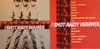 Film Soundtrack - I Shot Andy Warhol poster flat
