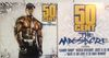50 Cent - The Massacre Poster Flat