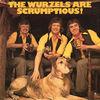 Wurzels - Are Scrumptious