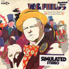 Fields,W.C. - Original Voice Tracks From His Greatest Movies