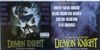 Soundtrack - Demon Knight Poster Flat