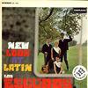 Los Escudos - New Look At Latin