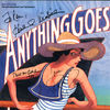 1988 New Broadway Cast Recording - Anything Goes - Autographed