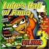 Luke's Hall Of Fame - Vol. 3 Various Artists ~ New 2 Album Set Factory Sealed