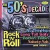50's Decade - Rock'n'roll Va