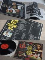 Pieter Verlinden - Een Mens Van Goede Wil - LP