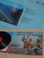 Pentallegro - Around The World - LP
