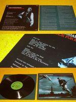Tom Cunningham - Comin' Back For More - LP