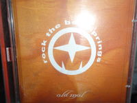 Rock The Bed Springs - Old Mol - CD