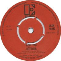 Eclection - Mark Time - 45