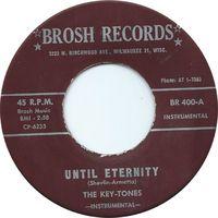 Key-tones - Until Eternity - 45