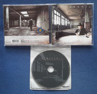 Karmakanic - Who's The Boss In The Factory? (used) - CD