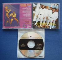 Jethro Tull - A=live 1980 (used) - CD