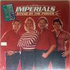 Imperials - Stand By The Power CD