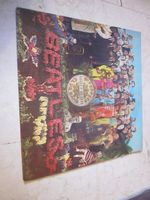 Beatles - St Peppers Lonely Hearts Club Band - LP