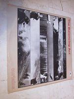 Balancing Act - Curtains - LP