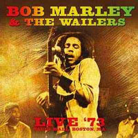 Bob Marley & The Wailers  - Live '73, Paul's Mall - LP